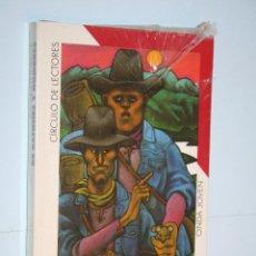 books - DE RATONES Y HOMBRES (John Steinbeck) *** CIRCULO LECTORES *** PRECINTADO - 121166699