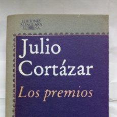 Relatos y Cuentos: LOS PREMIOS. JULIO CORTÁZAR.. Lote 122615638