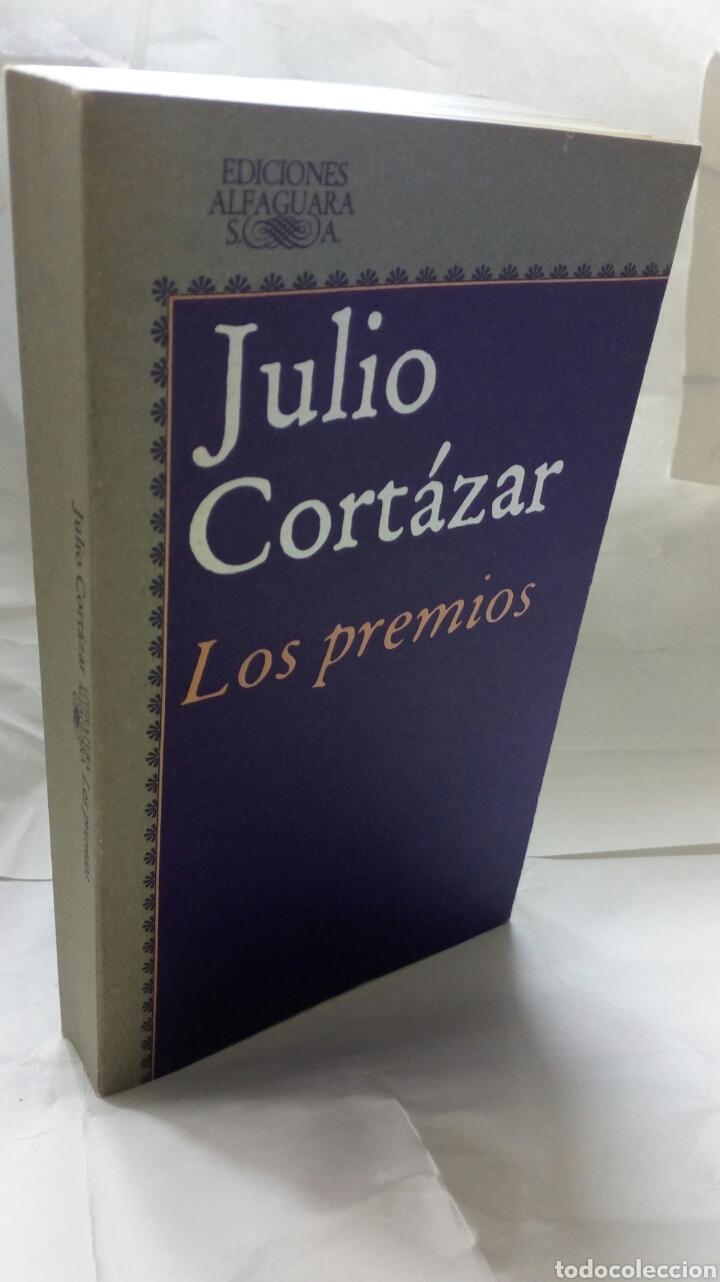 Relatos y Cuentos: Los premios. Julio Cortázar. - Foto 3 - 122615638