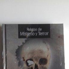 Relatos y Cuentos: LEYENDAS Y NARRACIONES DE GUSTAVO ADOLFO BECQUER. Lote 124181812