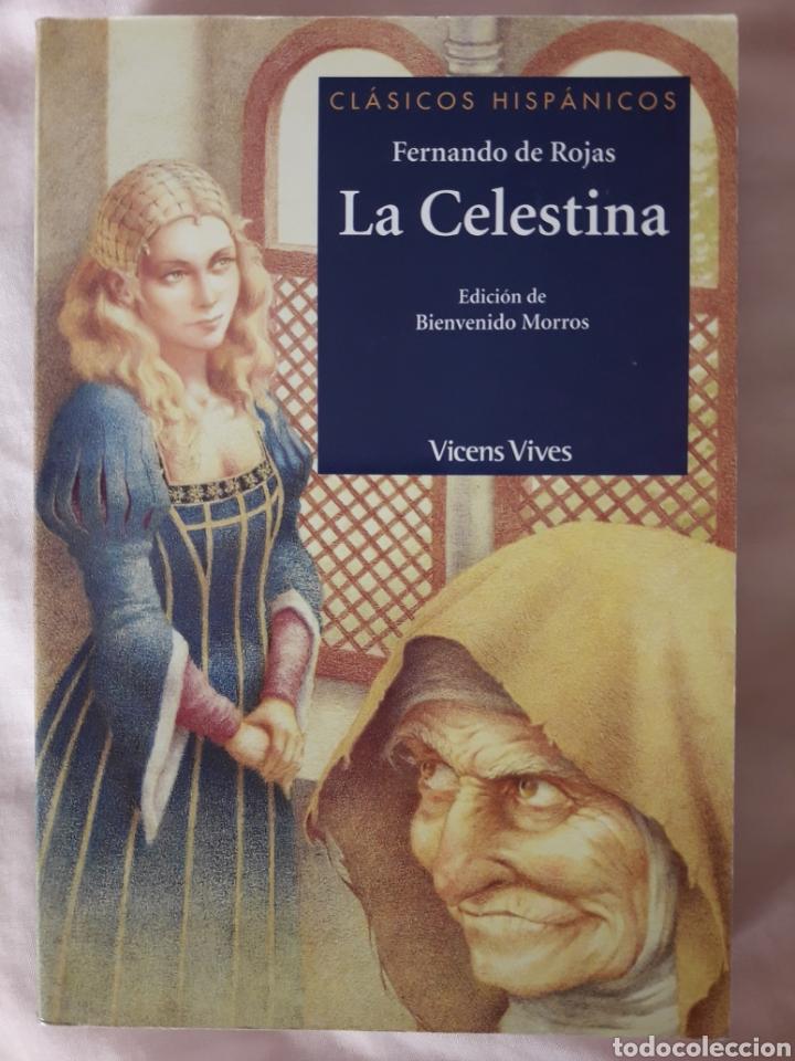 LA CELESTINA. (Libros Nuevos - Literatura - Relatos y Cuentos)