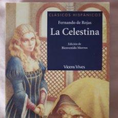 Relatos y Cuentos: LA CELESTINA.. Lote 127253939