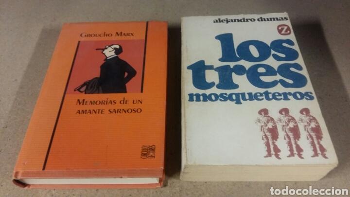 2 LIBROS (Libros Nuevos - Literatura - Relatos y Cuentos)