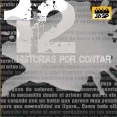 books - 12 historias por contar - Raúl González Bofill - 130157936