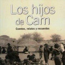 books - Libro Los hijos de Cam, cuentos, relatos y recuerdos por Jorge Palleja Ricart - 131450414
