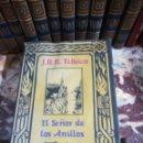 Relatos y Cuentos: EL SEÑOR DE LOS ANILLOS - J. R. R. TOLKIEN. Lote 132406211