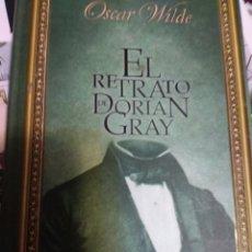 Relatos y Cuentos: EL RETRATO DE DORIAN GRAY. Lote 137209094