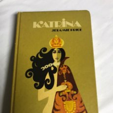 books - LIBRO KATRINA. JERAMIE PRICE - 142416941