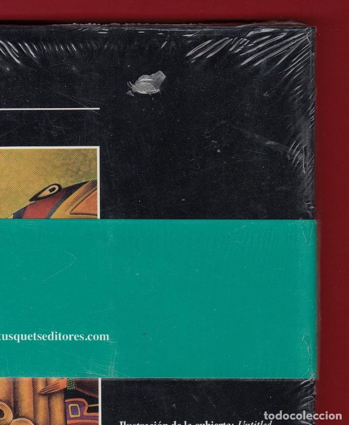 Relatos y Cuentos: BORIS VIAN A TIRO LIMPIO TUSQUETS EDIT 2009 1ª EDICIÓN COLEC ANDANZAS Nº126 FAJA VERDE PLASTIFICADO - Foto 10 - 142807346