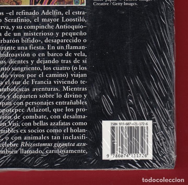 Relatos y Cuentos: BORIS VIAN A TIRO LIMPIO TUSQUETS EDIT 2009 1ª EDICIÓN COLEC ANDANZAS Nº126 FAJA VERDE PLASTIFICADO - Foto 13 - 142807346