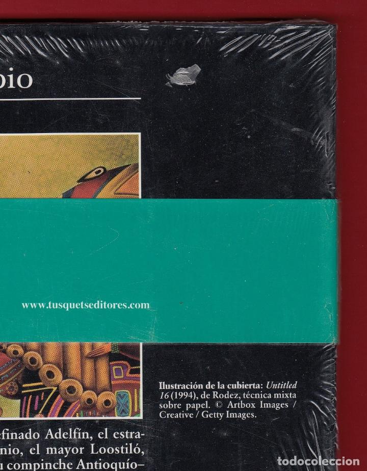 Relatos y Cuentos: BORIS VIAN A TIRO LIMPIO TUSQUETS EDIT 2009 1ª EDICIÓN COLEC ANDANZAS Nº126 FAJA VERDE PLASTIFICADO - Foto 14 - 142807346