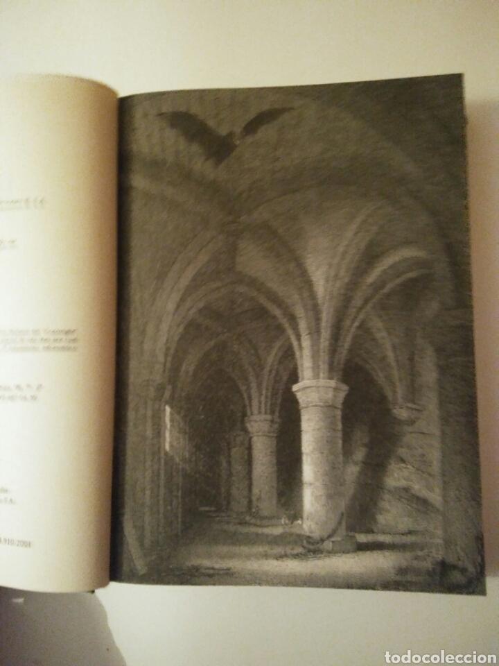 Relatos y Cuentos: Drácula-edición íntegra-BRAM STOKER-año2001 - Foto 7 - 143610912