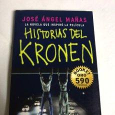 books - LIBRO HISTORIAS DEL KRONEN. JOSE ÁNGEL MAÑAS - 143747765