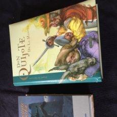 Bücher - DON QUIJOTE DE LA MANCHA dos libros - 145708737