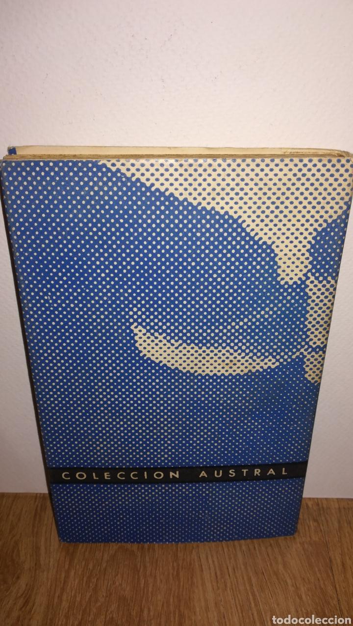 Relatos y Cuentos: El Escritor, Azorin. Colección Austral - Foto 2 - 152825994