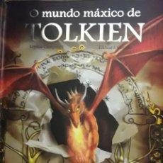 Relatos y Cuentos: O MUNDO MAXICO DE TOLKIEN. Lote 161472250