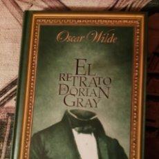 Relatos y Cuentos: EL RETRATO DE DORIAN GREY. Lote 167986757