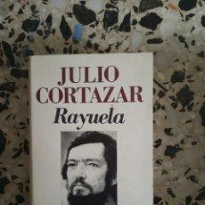 Relatos y Cuentos: LIBRO JULIO CORTAZAR RAYUELA. Lote 169216082