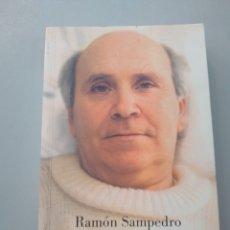 Relatos y Cuentos: CARTAS DESDE EL INFIERNO. RAMÓN SAMPEDRO. BOOKET 9788408056324. Lote 169640364