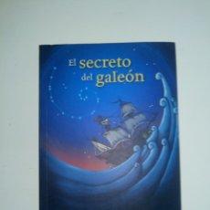 Relatos y Cuentos: EL SECRETO DEL GALEÓN ANA ALCOLEA. Lote 179150351