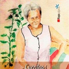 Relatos y Cuentos: Mª PAZ HERRERA JUBETE: CUENTOS DE MARÍA Y LUCERO Y OTROS RELATOS.. Lote 182305152