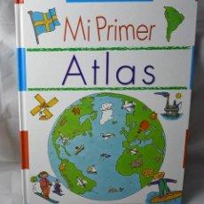 Relatos y Cuentos: MI PRIMER ATLAS. VV.AA. Lote 184560967