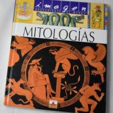 Relatos y Cuentos: MITOLOGÍAS. VV.AA. Lote 184562448