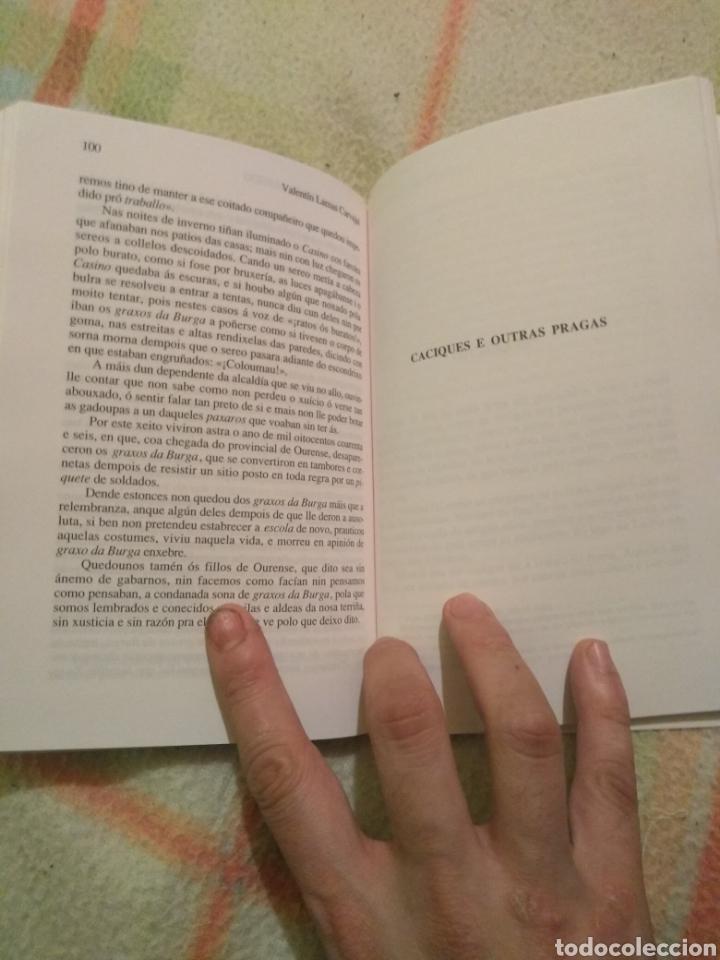 Relatos y Cuentos: O Catecismo do Labrego e Outras Prosas Valentin Lamas Carvajal Xerais - Foto 4 - 185751363