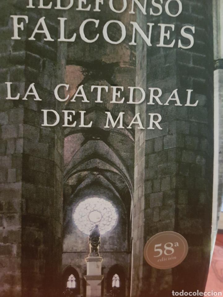 LA CATEDRAL DEL MAR, DE ILDEFONSO FALCONES (Libros Nuevos - Literatura - Relatos y Cuentos)