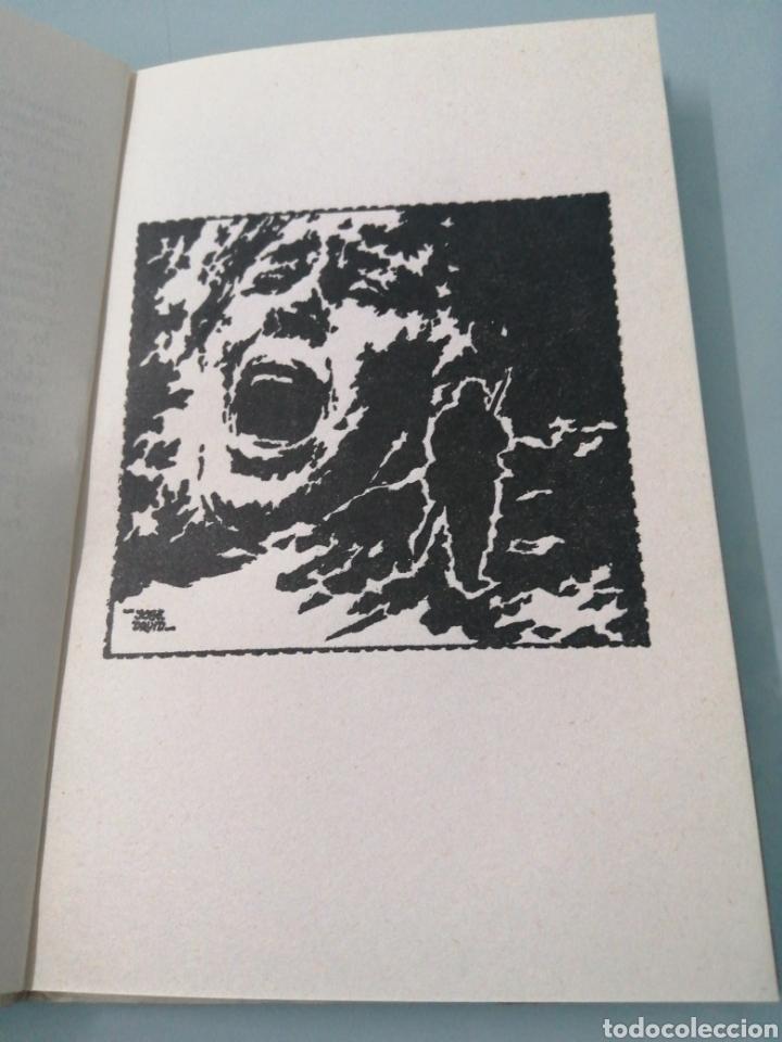 Relatos y Cuentos: CUENTOS PREMIADOD XII CERTAMEN INTERNACIONAL 1973. SALAMANCA, VALLADOLID 1974 - Foto 4 - 192785230