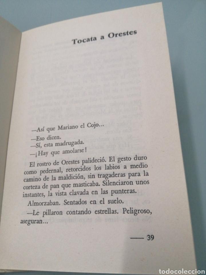 Relatos y Cuentos: CUENTOS PREMIADOD XII CERTAMEN INTERNACIONAL 1973. SALAMANCA, VALLADOLID 1974 - Foto 9 - 192785230