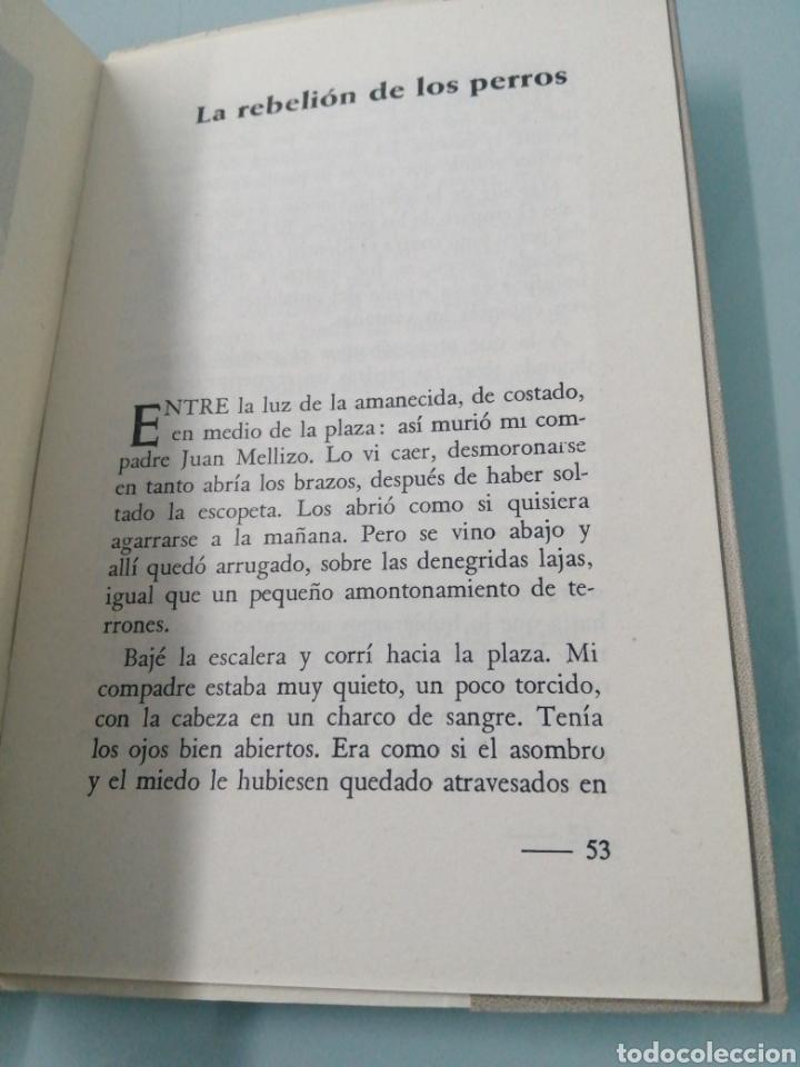 Relatos y Cuentos: CUENTOS PREMIADOD XII CERTAMEN INTERNACIONAL 1973. SALAMANCA, VALLADOLID 1974 - Foto 12 - 192785230