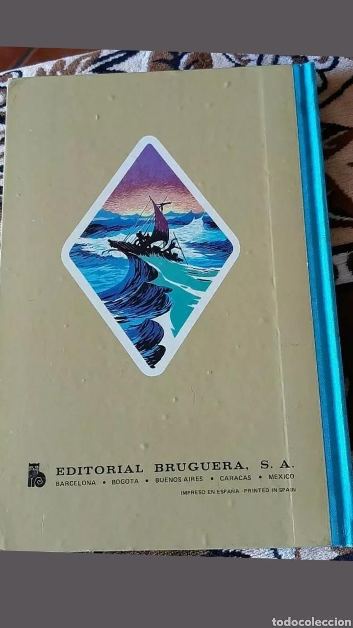 Relatos y Cuentos: Libros Grandes obras ilustradas de Julio Verne . - Foto 3 - 192839630