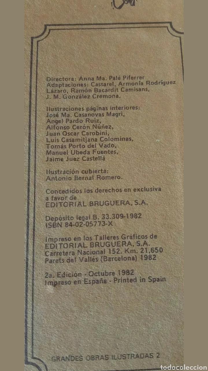 LIBROS GRANDES OBRAS ILUSTRADAS DE JULIO VERNE . (Libros Nuevos - Literatura - Relatos y Cuentos)