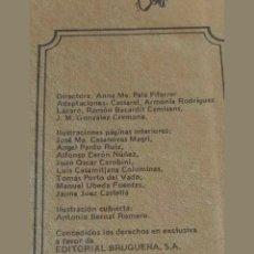 Relatos y Cuentos: GRANDES OBRAS ILUSTRADAS DE JULIO VERNE .. Lote 192839630