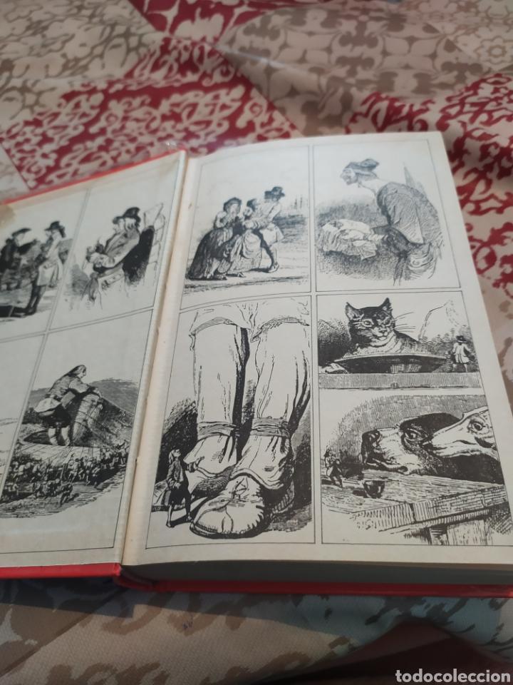 Relatos y Cuentos: Los viajes de Gulliver - Foto 3 - 195639237