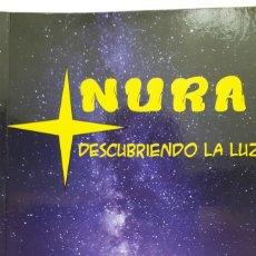Relatos y Cuentos: NURA DESCUBRIENDO LA LUZ. Lote 204843776