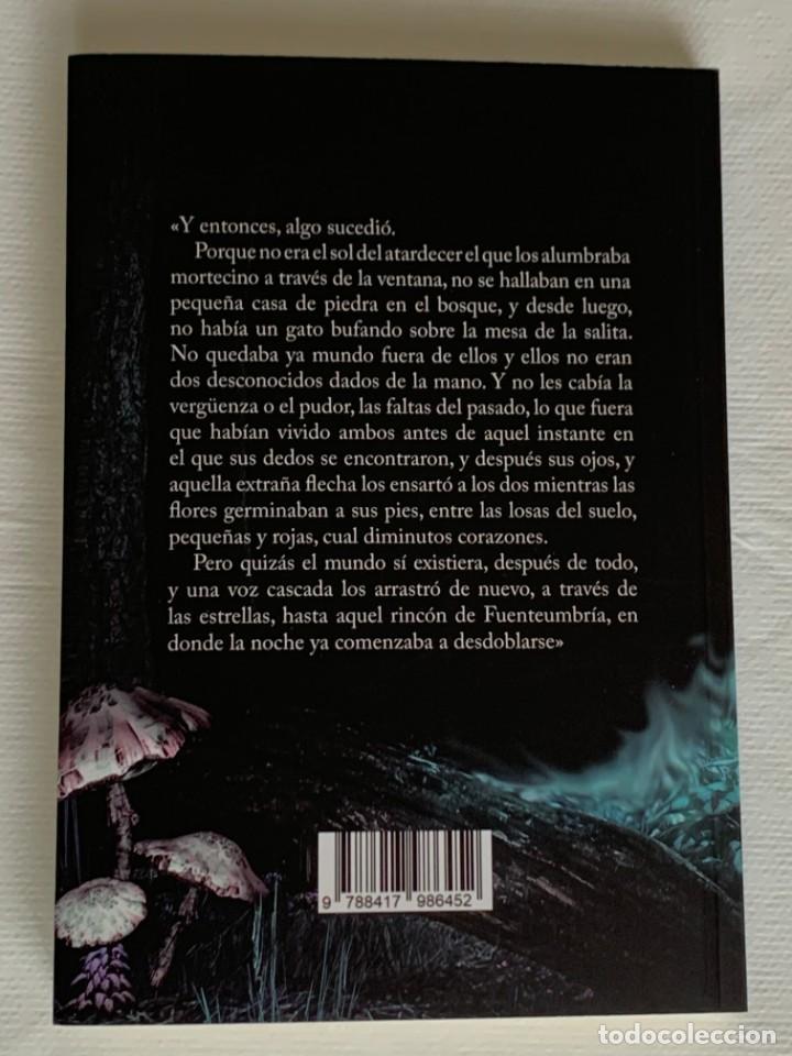 Relatos y Cuentos: Si hablaran las estrellas. Rocío Paricio del Castillo. Libro nuevo. - Foto 2 - 206549226