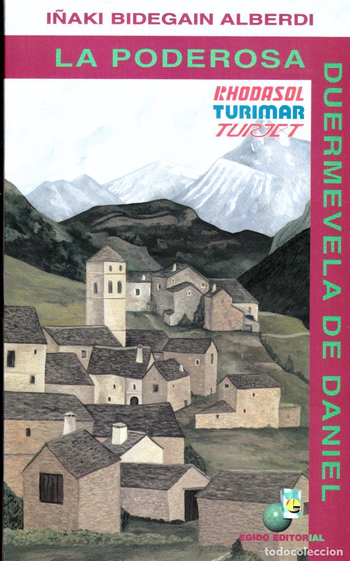 LA PODEROSA DUERMEVELA DE DANIEL (Libros Nuevos - Literatura - Relatos y Cuentos)