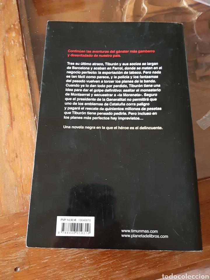Relatos y Cuentos: Muy buscado Descatalogado y muy buscado 2 libro de la trilogía de dani el rojo. - Foto 2 - 208804370