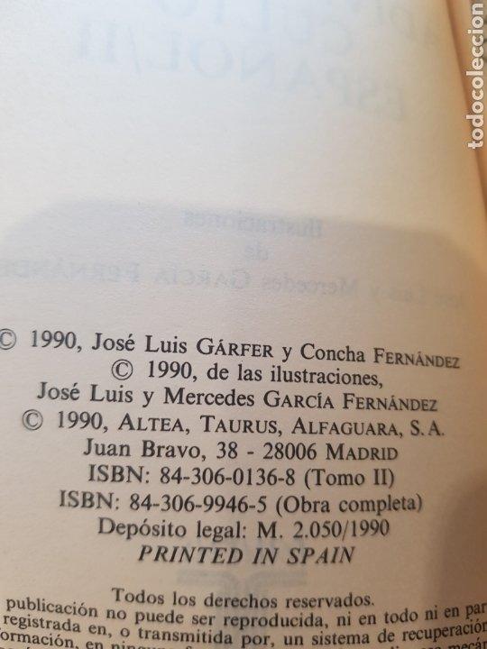 Relatos y Cuentos: Lote romo I y II Adivinancero Culto Español , Taurus 1990 - Foto 3 - 210685531