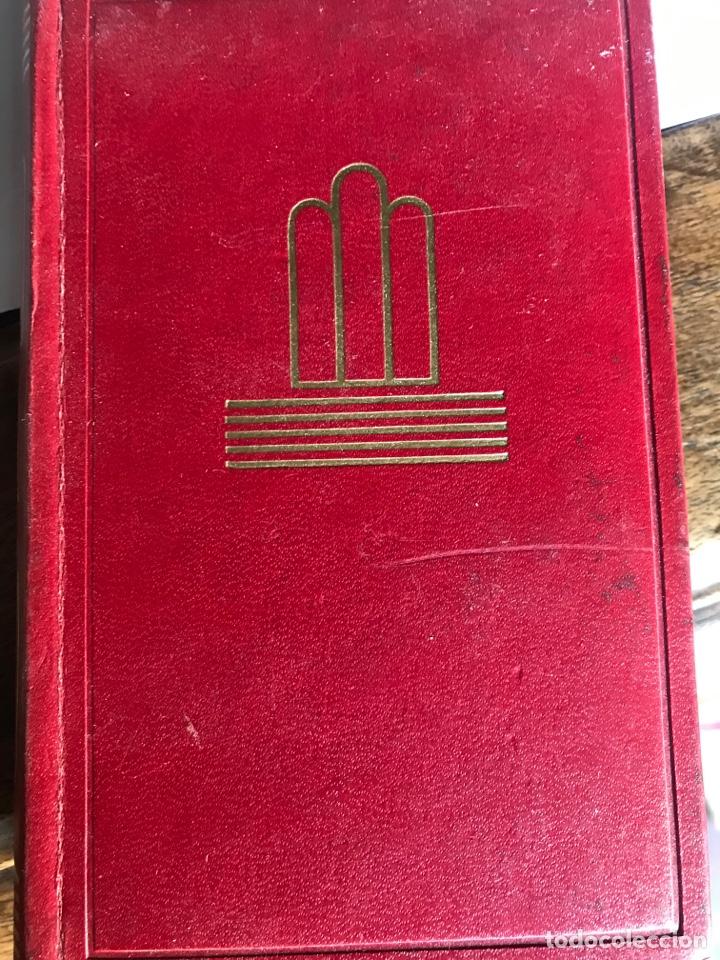 WASHINGTON IRVING - CUENTOS DE LA ALHAMBRA - CRISOL - 1970 - AGUILAR (Libros Nuevos - Literatura - Relatos y Cuentos)
