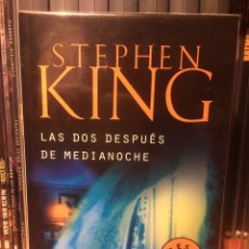 Relatos y Cuentos: STEPHEN KING. Lote 211558297