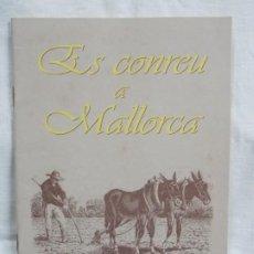 Relatos y Cuentos: ES CORREU A MALLORCA. Lote 226934485