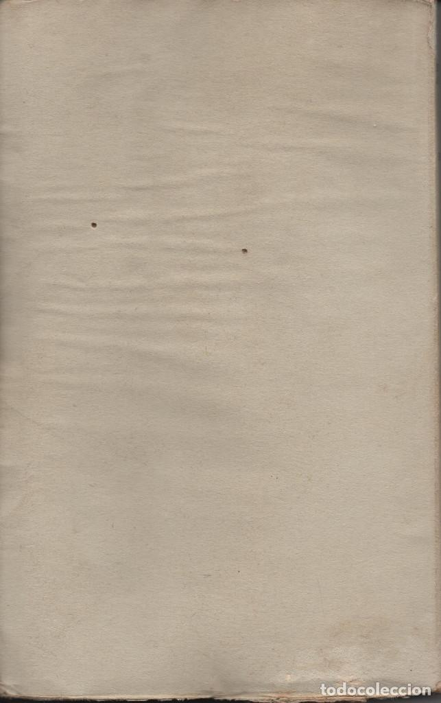 Relatos y Cuentos: El desnudo impecable y otras narraciones. Pedro Salinas. Tezontle. 1ªEdición. 1951. - Foto 2 - 234429755