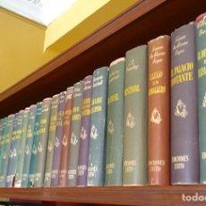 Relatos y Cuentos: 40 NOVELAS DE EDICIONES ÉXITO DE LOS AÑOS 50 A 60. Lote 238277075