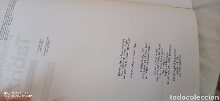 Relatos y Cuentos: LES PRESONERES DE TABRIZ. LA GALERA. MARIA NOVELL. 1 EDICIÓ CATALANA. 1967. PREMI JOSEP M. FOL - Foto 4 - 243852325