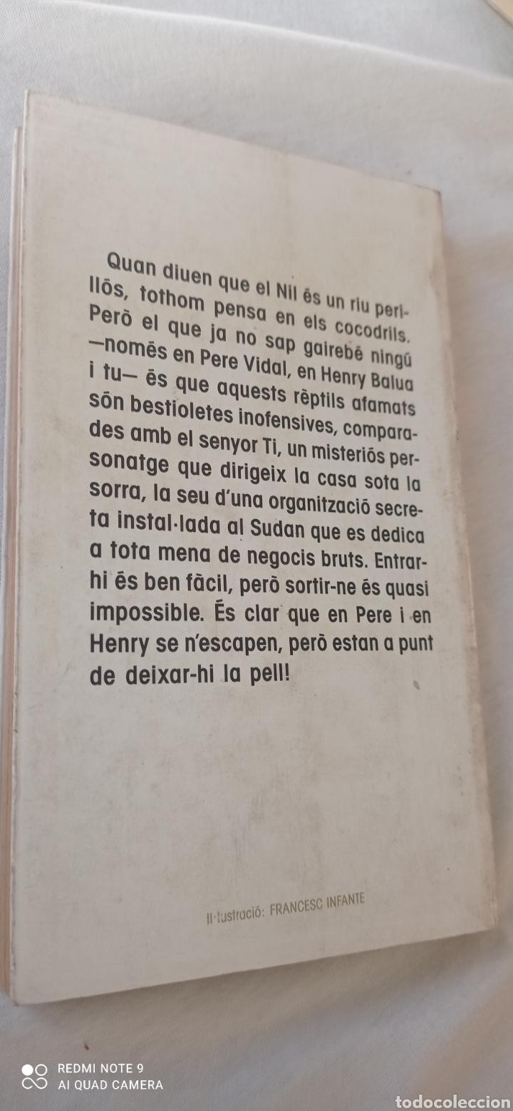 Relatos y Cuentos: LA CASA SOTA LA SORRA. JOAQUIM CARBO. COLUMNA BUMERANG. - Foto 2 - 243854545