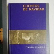 Relatos y Cuentos: CUENTOS DE NAVIDAD (CHARLES DICKENS). Lote 253867250