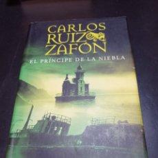 Relatos y Cuentos: EL PRINCIPE DE LA NIEBLA , CARLOS RUIZ ZAFÓN. Lote 256055440